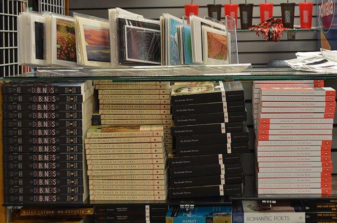 Campus Bookstores