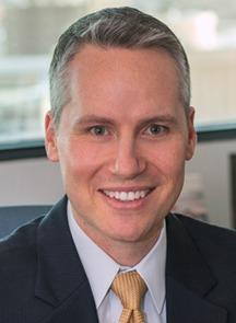 Kevin Pierce